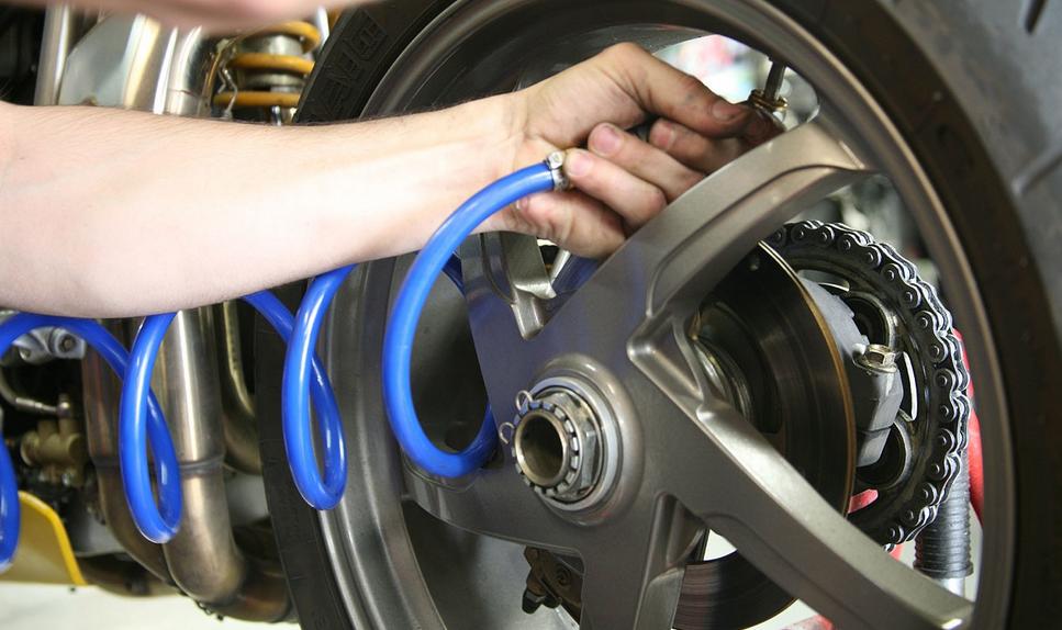 Bien choisir la pression de ses pneus