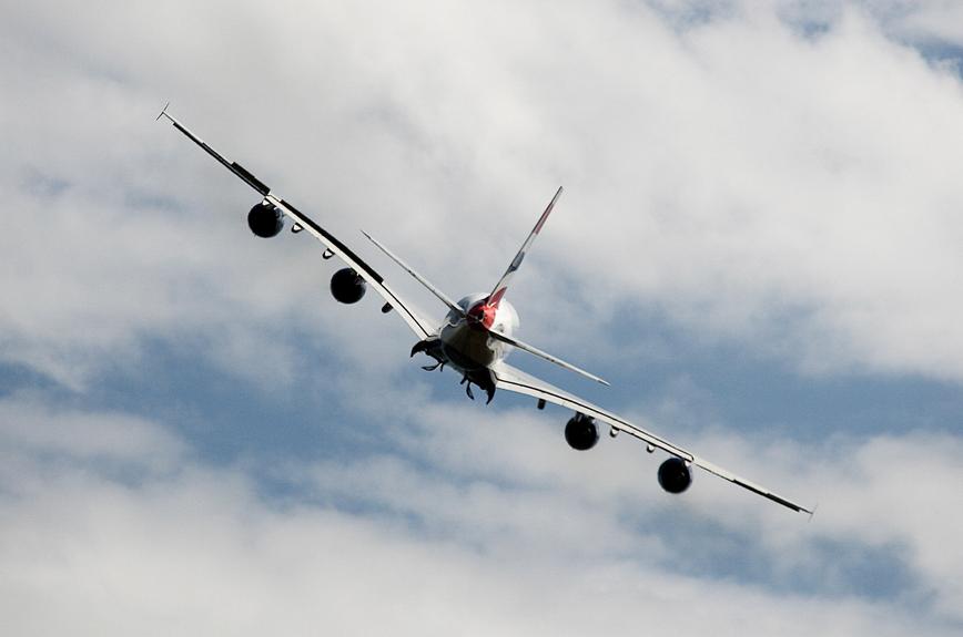 Airbus: les différents modèles