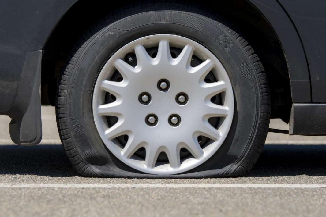 Quelles solutions face aux pneus crevés ?