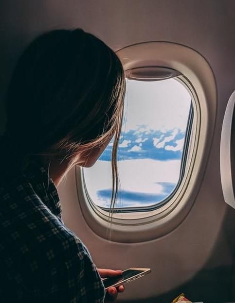 Les chances d'avoir un accident d'avion sont infimes
